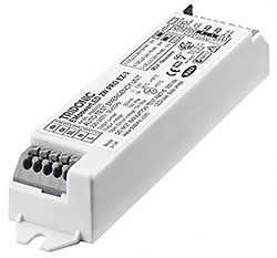 Combined emergency lighting LED Driver 1 – 4 W