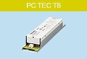PC TEC T8